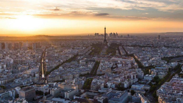 """Les projets urbains du concours """"Inventons la Métropole du Grand Paris"""""""