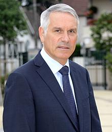 Hervé CHEVREAU