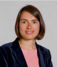Christine LAVARDE-BOËDA