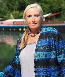 Brigitte Marsigny