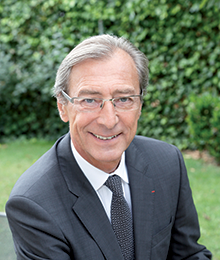 Georges SIFFREDI