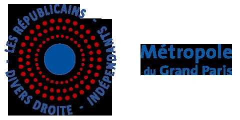 Les Républicains, Divers droite & Indépendants de la Métropole du Grand Paris