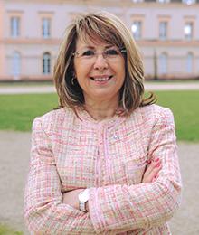 Brigitte VERMILLET
