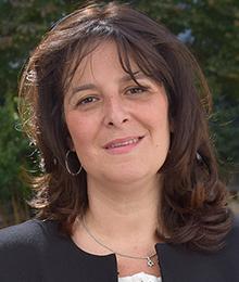 Isabelle NIZARD
