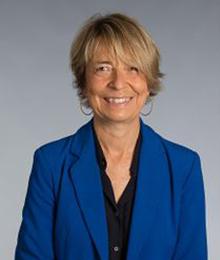 Véronique Bucaille