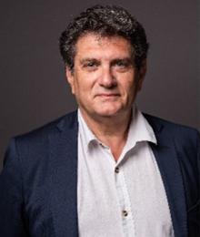 Bruno MARCILLAUD