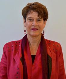 Joëlle AMOZIGH