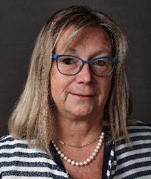Monique Bouteille