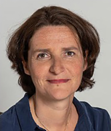 Ségolène DE LARMINAT